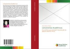 Buchcover von Letramentos Acadêmicos
