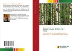 Bookcover of Cooperativas: Ontologia e Ética