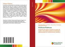 Políticas Públicas kitap kapağı