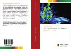 Desenvolvimento sustentável kitap kapağı