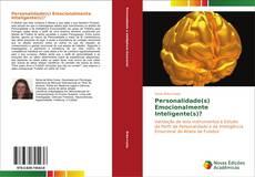 Buchcover von Personalidade(s) Emocionalmente Inteligente(s)?