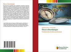 Portada del libro de Ética e Deontologia
