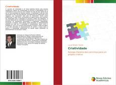 Bookcover of Criatividade