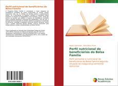 Portada del libro de Perfil nutricional de beneficiários do Bolsa Família