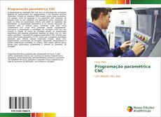 Bookcover of Programação paramétrica CNC