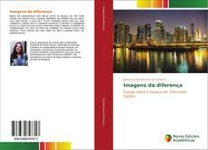 Bookcover of Imagens da diferença