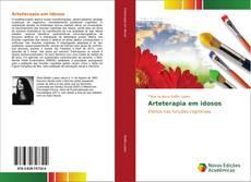 Bookcover of Arteterapia em idosos