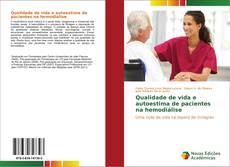 Borítókép a  Qualidade de vida e autoestima de pacientes na hemodiálise - hoz