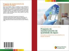 Proposta de monitoramento da qualidade da água: kitap kapağı