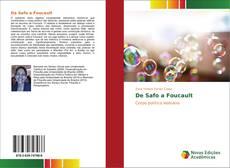 Bookcover of De Safo a Foucault