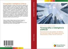 Termografia e inteligência artificial kitap kapağı