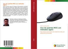 Buchcover von Uso do padrão MVC em métodos ágeis
