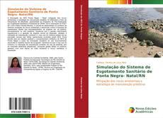 Simulação do Sistema de Esgotamento Sanitário de Ponta Negra- Natal/RN kitap kapağı