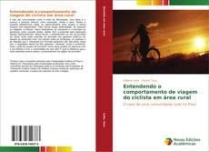 Borítókép a  Entendendo o comportamento de viagem do ciclista em área rural - hoz