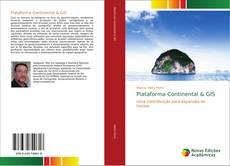 Capa do livro de Plataforma Continental & GIS