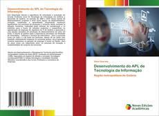 Desenvolvimento do APL de Tecnologia da Informação kitap kapağı