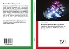 Bookcover of Business Process Management