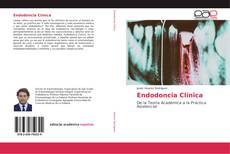 Buchcover von Endodoncia Clínica