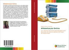 Alfabetização Online的封面