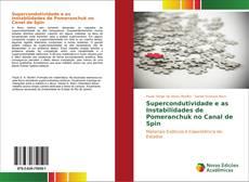 Copertina di Supercondutividade e as Instabilidades de Pomeranchuk no Canal de Spin