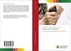 Portada del libro de Cuidar do Cuidador