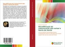 Bookcover of Decodificação da comunicação não-verbal e teoria da mente