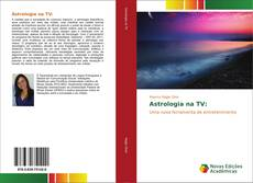 Bookcover of Astrologia na TV: