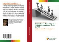 Capa do livro de Capacitação Tecnológica e Competitividade do Setor de TIC