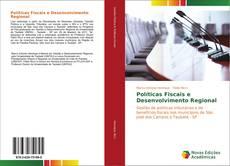 Borítókép a  Políticas Fiscais e Desenvolvimento Regional - hoz