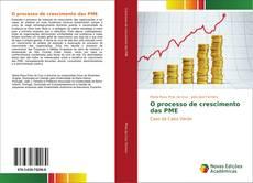 Capa do livro de O processo de crescimento das PME