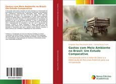 Обложка Gastos com Meio Ambiente no Brasil: Um Estudo Comparativo