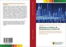Bookcover of Medição e Análise de Dispositivos e Sinais RF