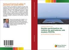 Portada del libro de Gestão participativa da colônia de pescadores sob modelo PESTEL
