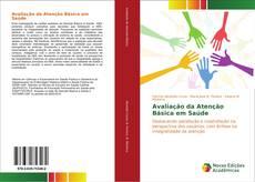 Buchcover von Avaliação da Atenção Básica em Saúde