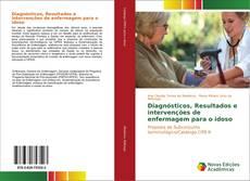 Capa do livro de Diagnósticos, Resultados e intervenções de enfermagem para o idoso