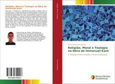 Copertina di Religião, Moral e Teologia na Obra de Immanuel Kant