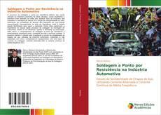 Couverture de Soldagem a ponto por resistência na Indústria Automotiva