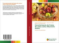 Borítókép a  Caracterização de frutos de camu-camu (Myrciaria dubia) - hoz