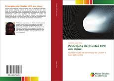 Capa do livro de Princípios de Cluster HPC em Linux