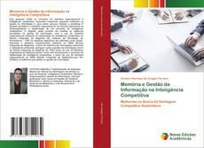 Couverture de Memória e Gestão da Informação na Inteligência Competitiva