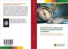 Copertina di O impacto da adoção das IFRS nas demonstrações contábeis