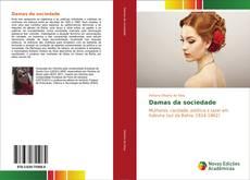 Bookcover of Damas da sociedade