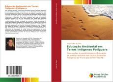 Capa do livro de Educação Ambiental em Terras Indígenas Potiguara