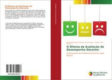 Capa do livro de O Dilema da Avaliação de Desempenho Docente: