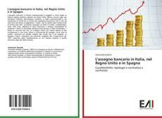 Portada del libro de L'assegno bancario in Italia, nel Regno Unito e in Spagna
