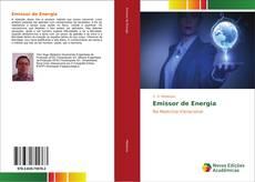 Capa do livro de Emissor de Energia