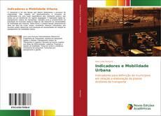 Indicadores e Mobilidade Urbana的封面