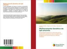 Bookcover of Melhoramento Genético de Ipê-amarelo