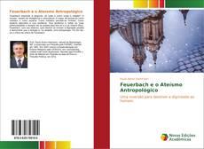 Portada del libro de Feuerbach e o Ateísmo Antropológico