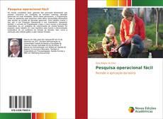 Bookcover of Pesquisa operacional fácil